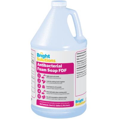 Antibacterial Foam Soap FDF