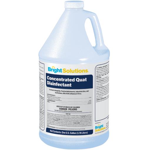 Concentrated Quat Disinfectant