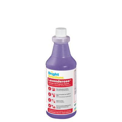 Lavenderoso All-Purpose Cleaner