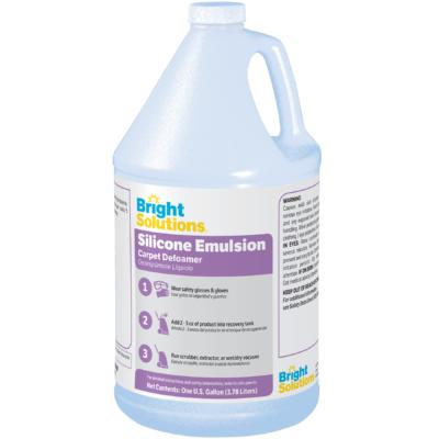 Silicone Emulsion Carper Defoamer