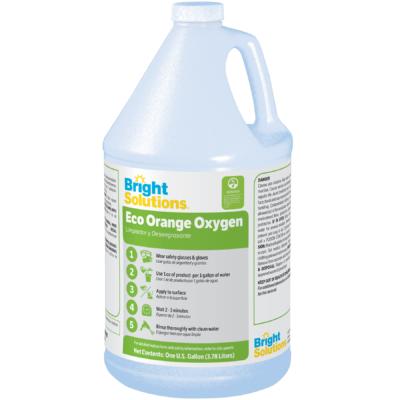 Eco Orange Oxygen